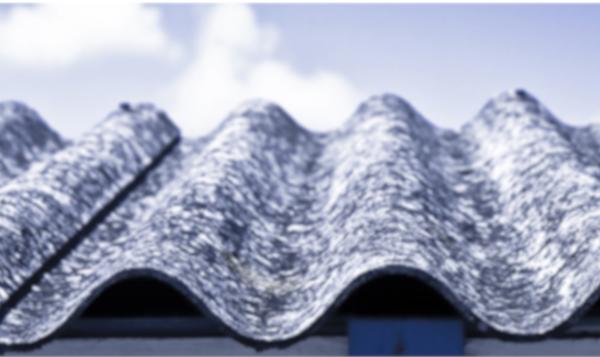 emergency roof repair for asbestos and metal roofs