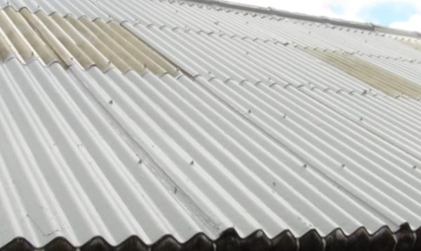 professional way to waterproof your roof