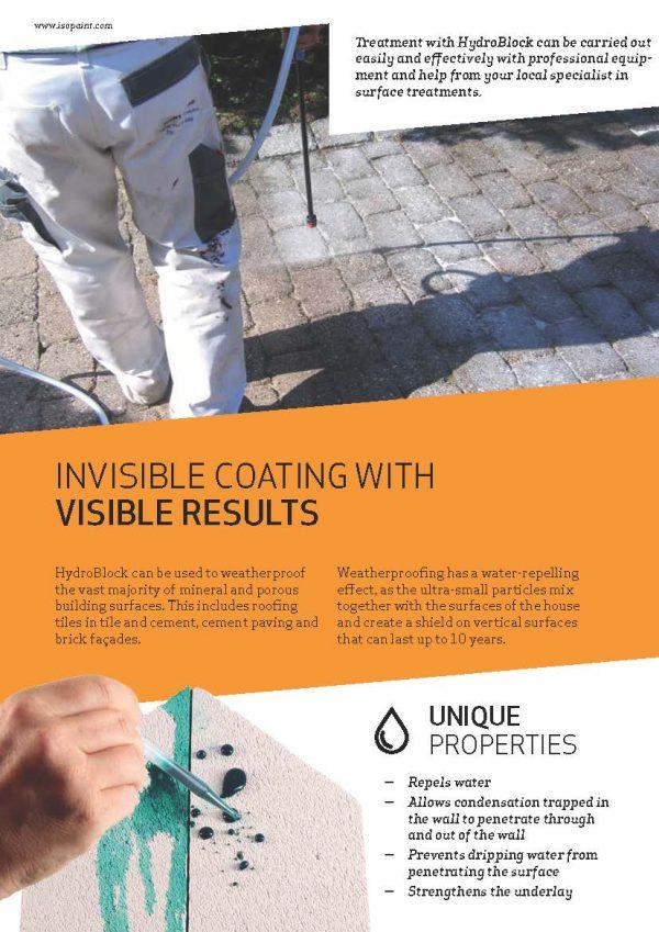 waterproofing exterior brick walls