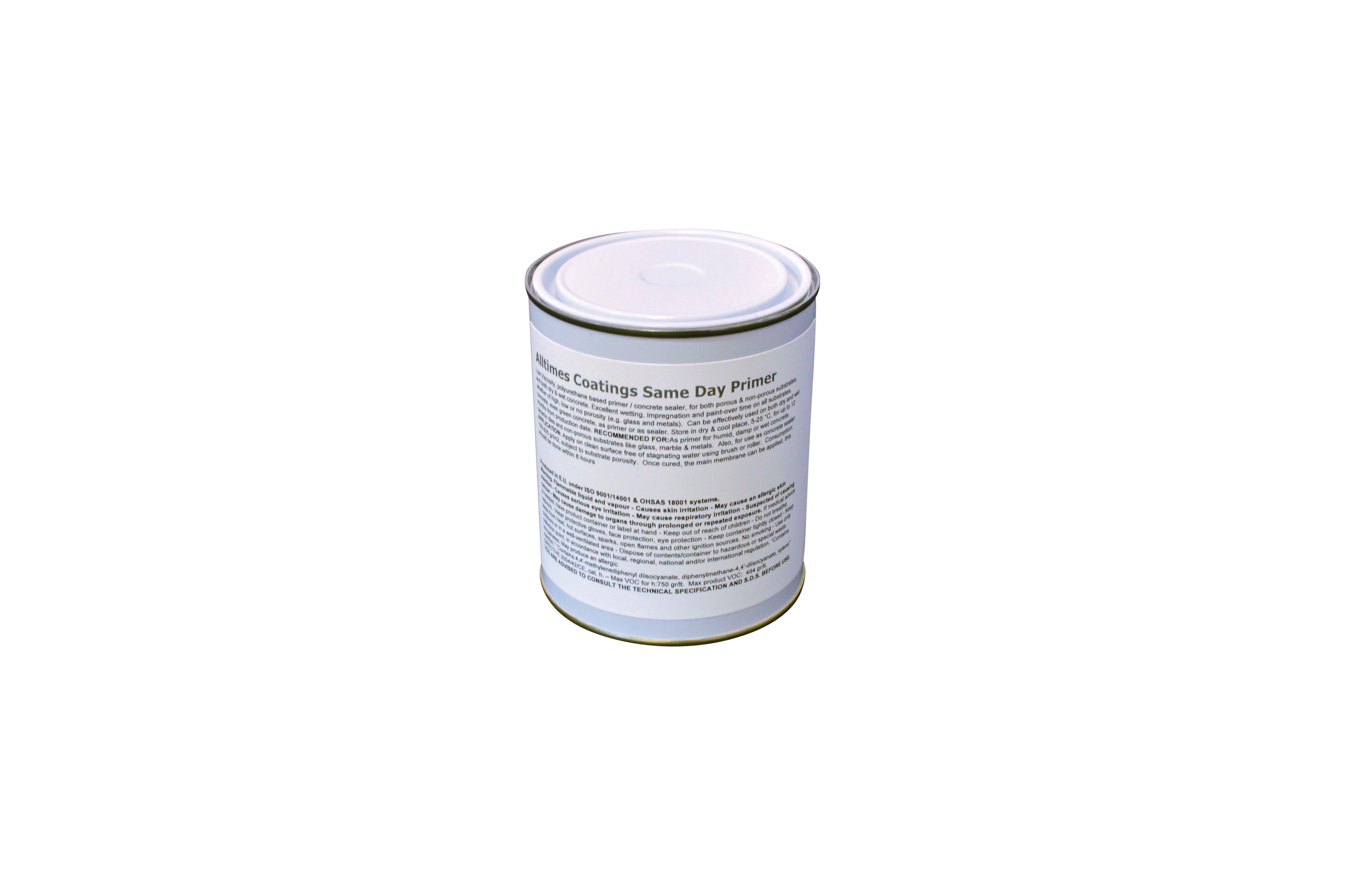 Apply 1 coat of EPDM liquid rubber roof coating & get 25