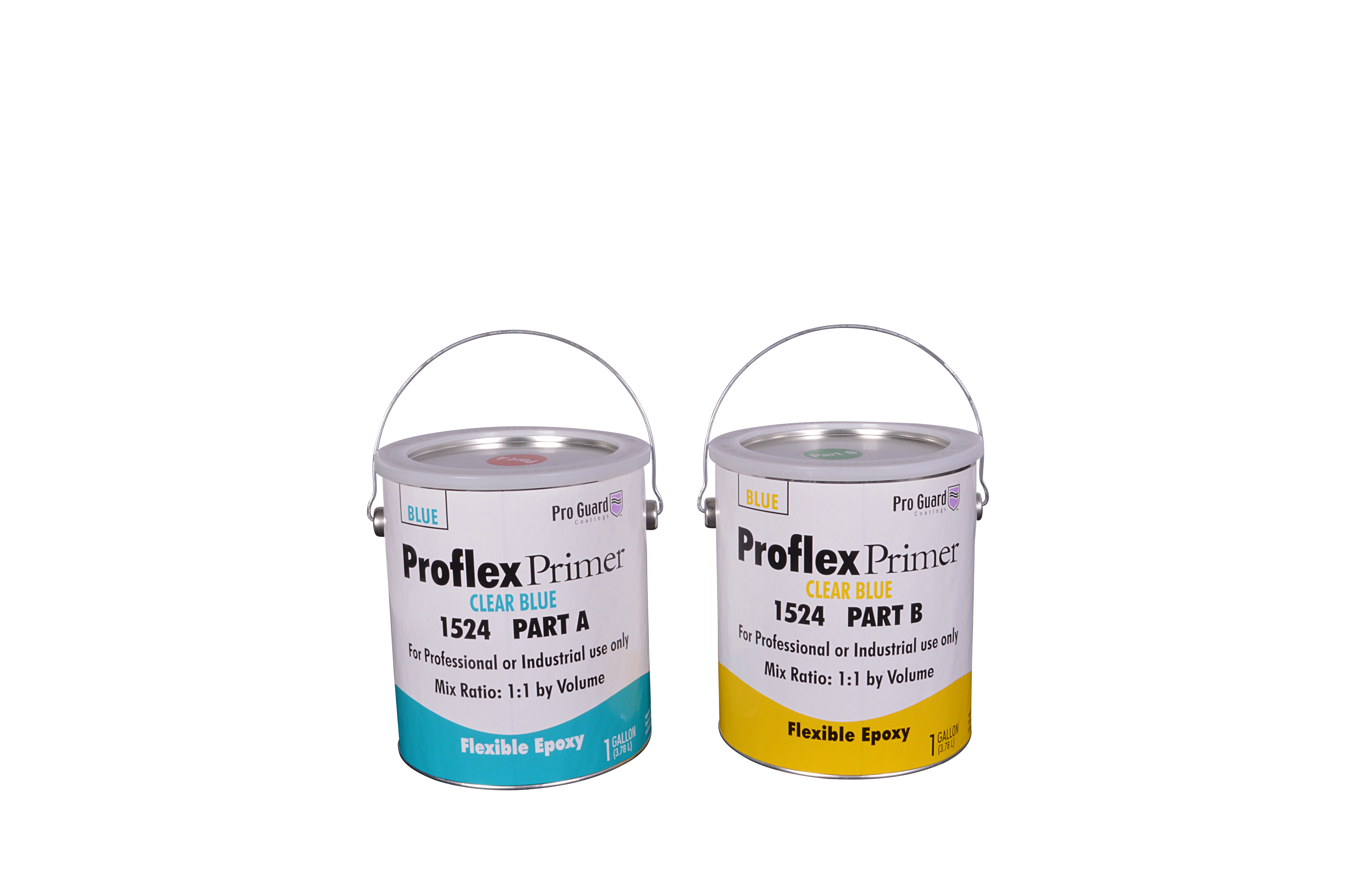 Proflex Clear Blue Primer
