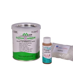 Vehicle Roof Repair Kit