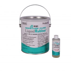 moisture cure motorhome roof coating