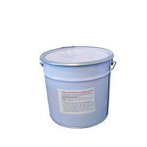 Liquid Rubber for asbestos roof repair