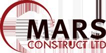 Mars Construction logo