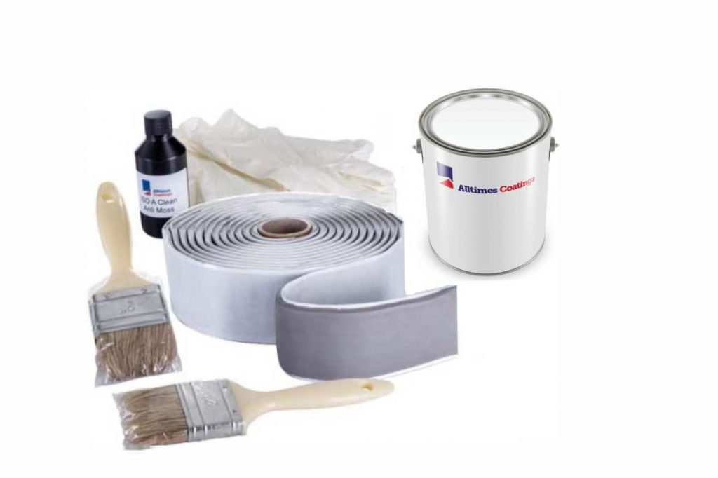Asbestos Bolt Hole repair Kit