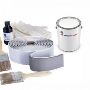 Asbestos Bolt Hole repair Kit