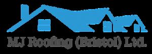 MJ Roofing logo