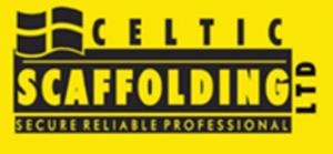 celtic scaffolding logo