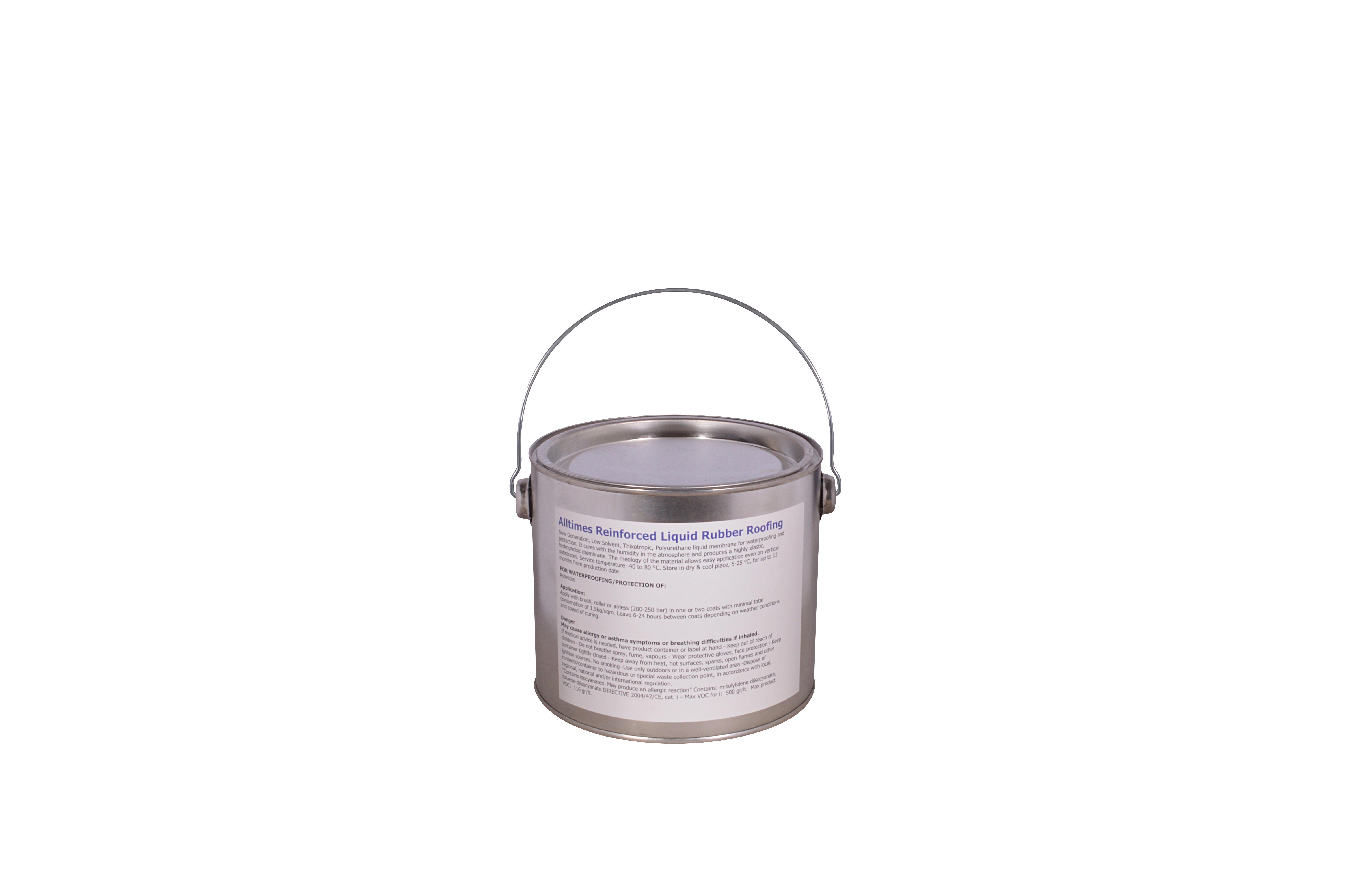 Ad Hoc Repair Kits Diy Roof Repair Kit For Asbestos And