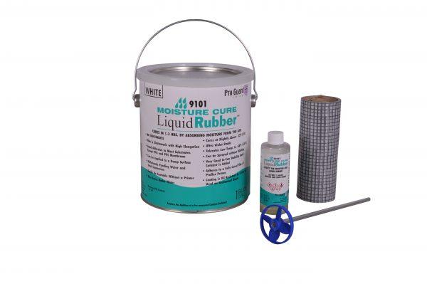 Caravan Roof repair kit