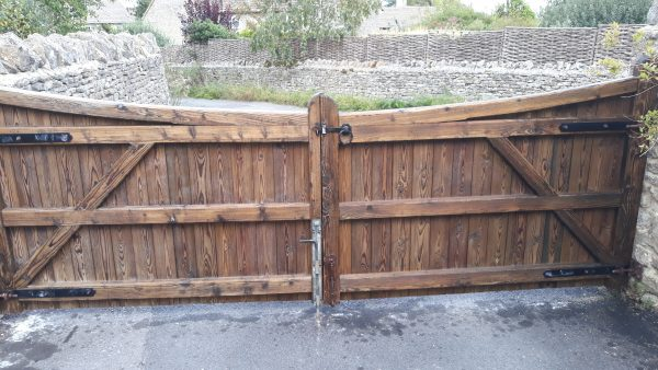 wood protective sealant