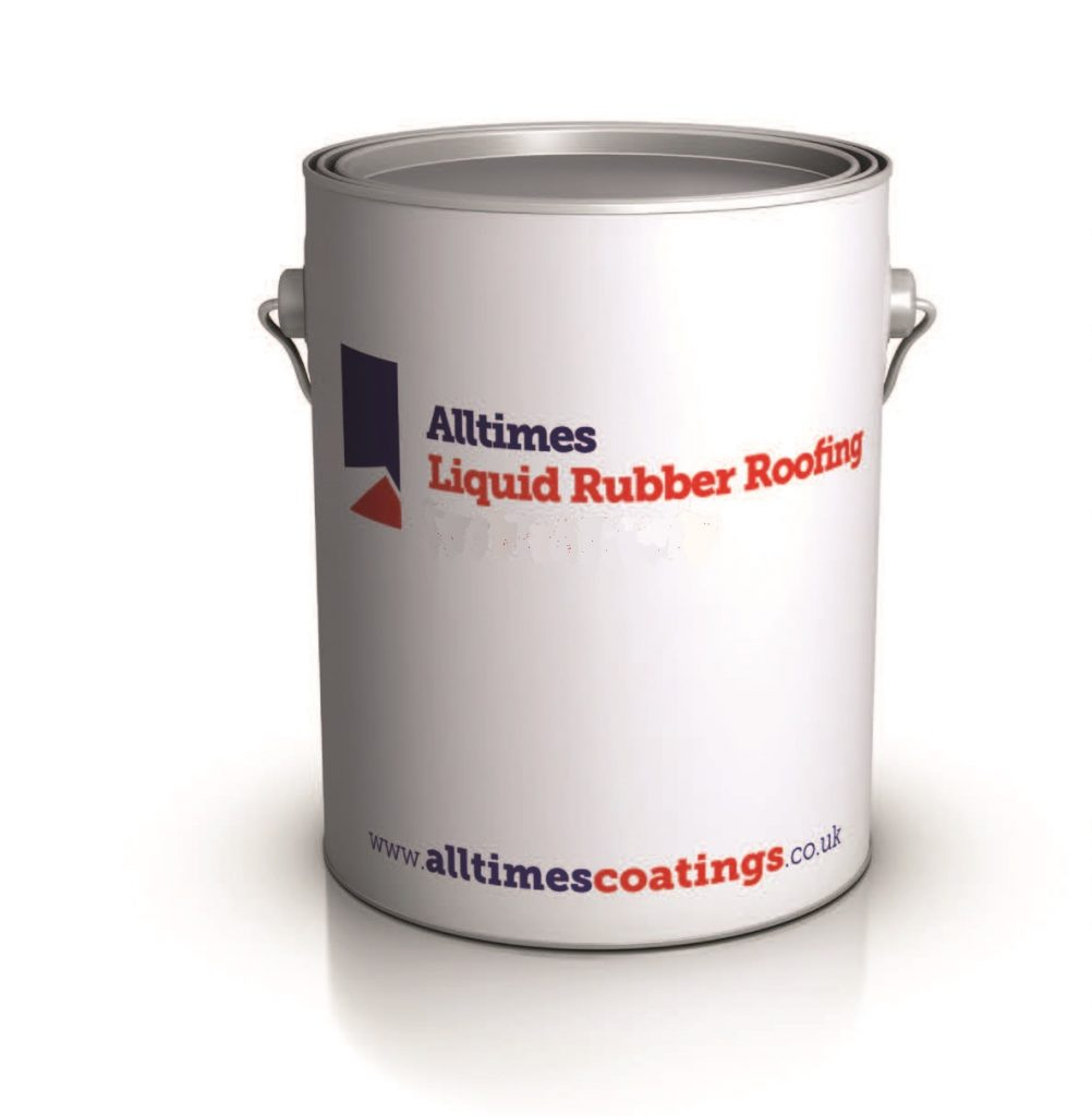Alltimes Liquid Reinforced Liquid Rubber For Leaking Roof