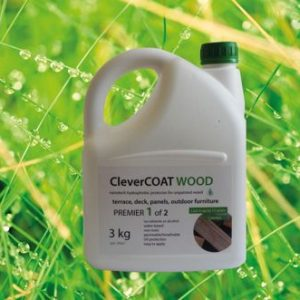 premier quality first coat protection coating for garden furniture and decking