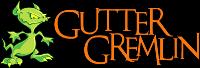 Gutter Gremlin logo