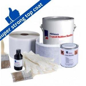 asbestos roof sheet repair