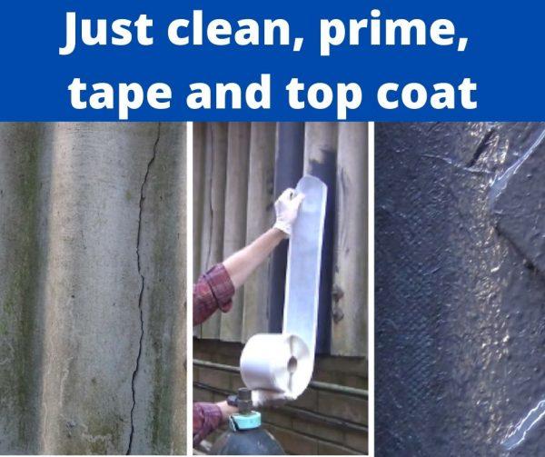 asbestos repair