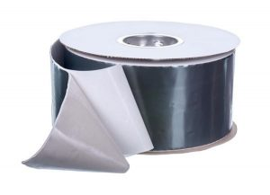 foil backed butyl tape for asbestos roof repair jobs
