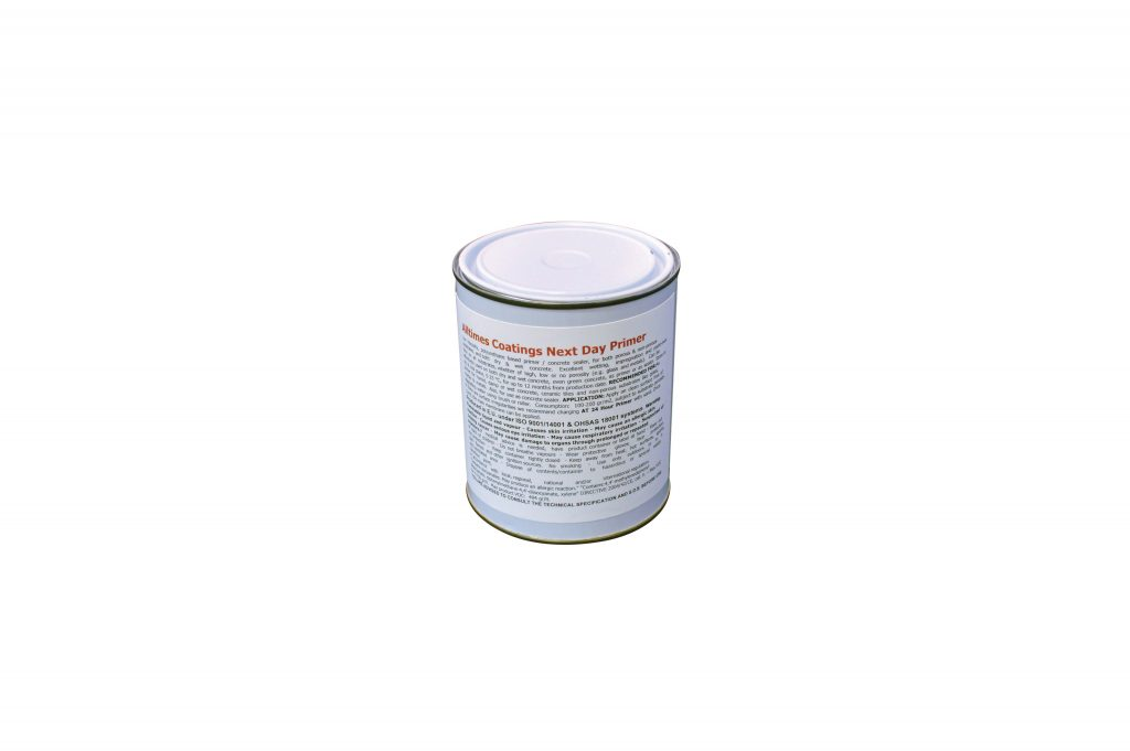 Alltimes Next Day Roof Primer Cures In 24 Hours