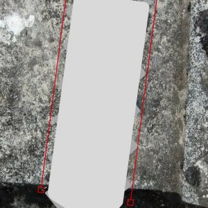 how to apply tape for asbestos roof repair