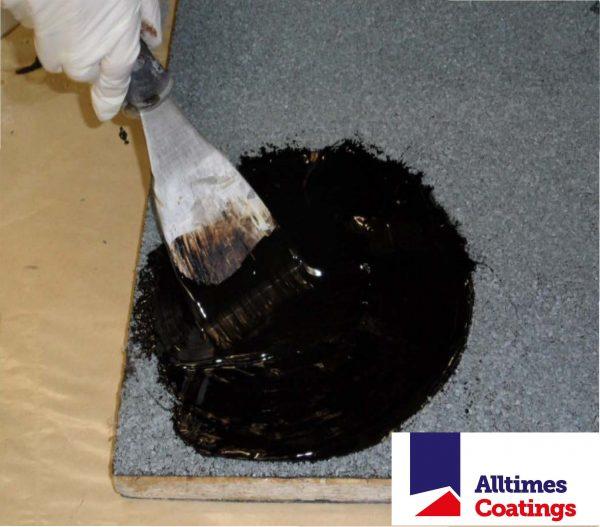felt roof repair