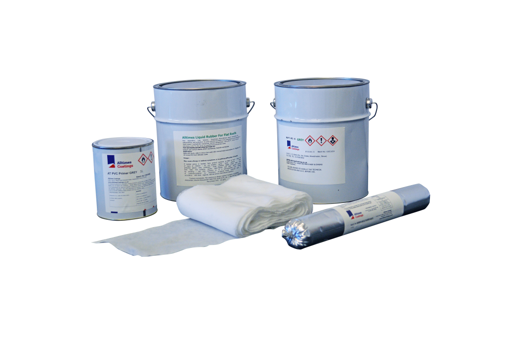 Fibreglass Repair Kits Alltimes Liquid Rubber Flat Grp