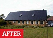 best roof tile paint