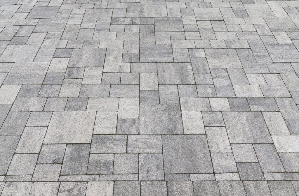 paving stone protection