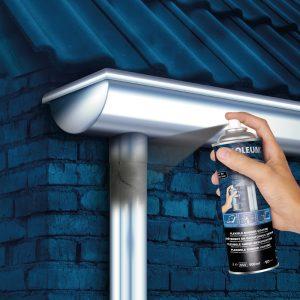 spray rubber repair