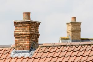 cracked chimney stack repair kit