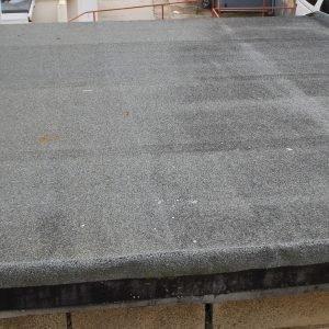 roof repair felt